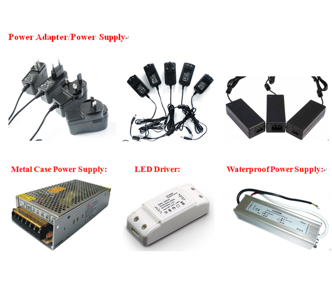 AC to DC CCTV LED SMPS 36V 200W Switching Power Supply Transformer for LED Strip Light/Panel Light/Spot Light