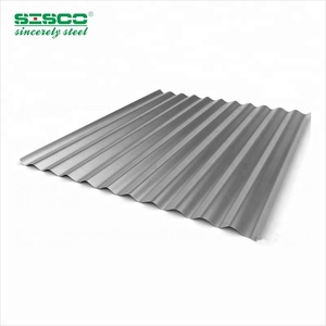 carbon steel rull hard corrugated standard size galvanized iron roof sheet