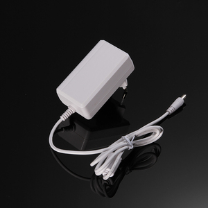 Plug type 12v 3.5a switching power adapter dc12v ac dc 3.5a 4a adapter 48w white color switch power supply for neon lights