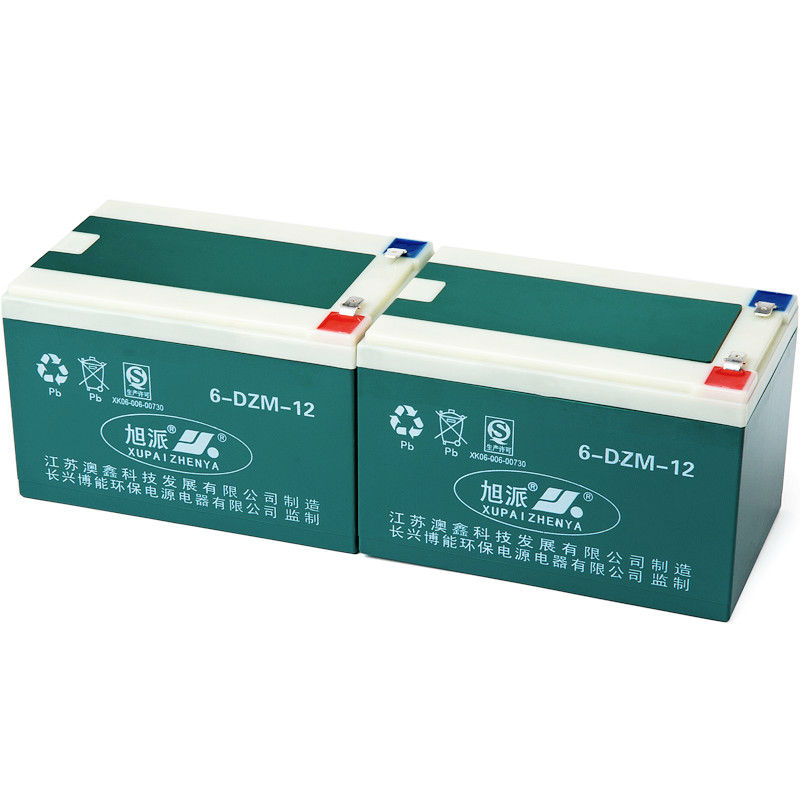 Good Price vrla battery 12v 35ah eagle electric bike CE ISO QS