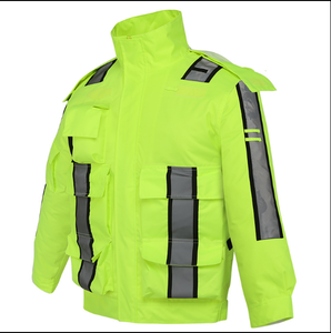 Manufacturer Direct Wholesale Workwear Uniforms For Traffic Police Commanding Service