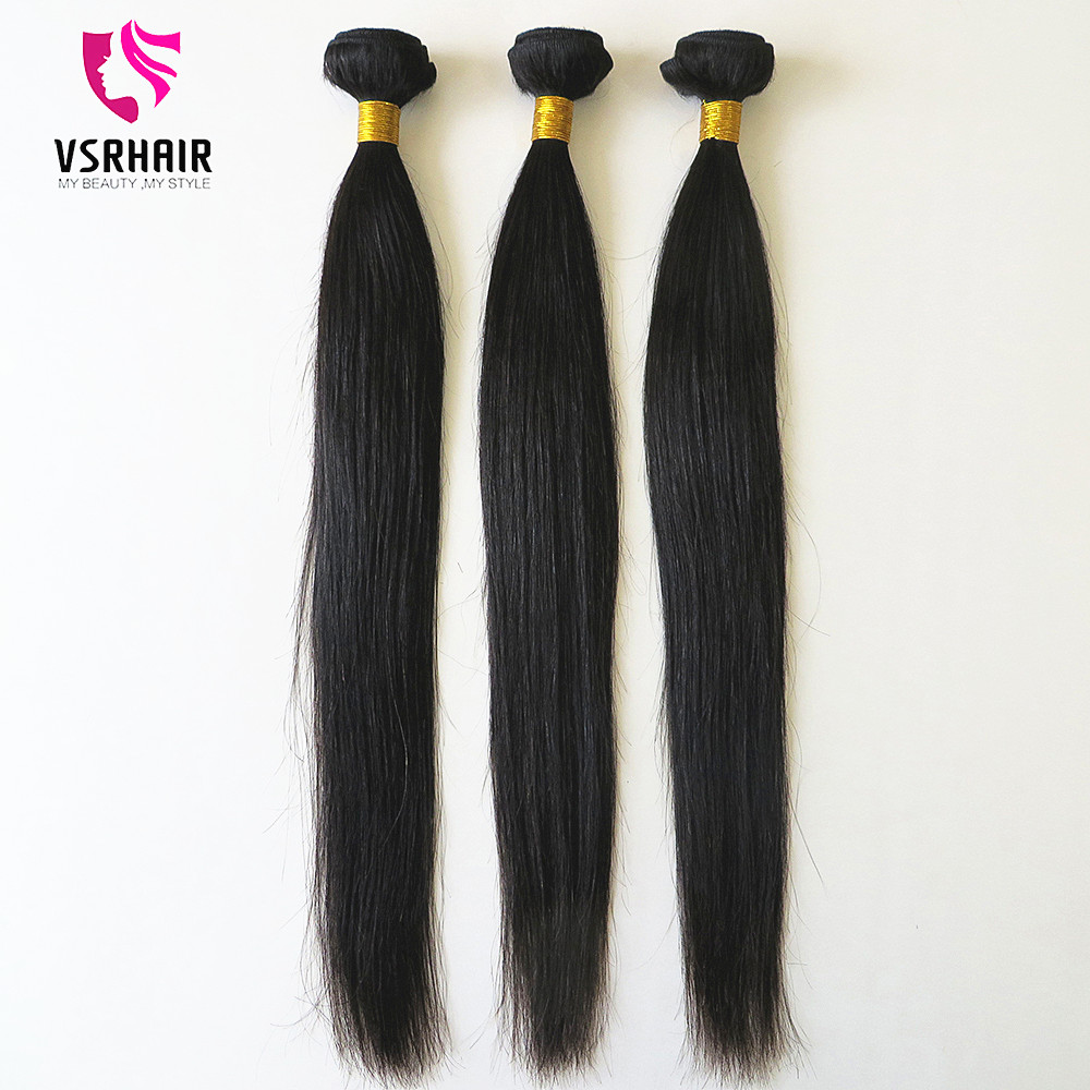 High quality raw unprocessed virgin south indian temple hair фото