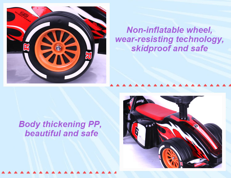 Guaranteed quality/baby's favorite car/made in China with high quality