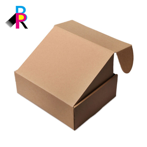 Experienced corrugated mailing carton box manufacturers