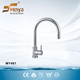 Single and Zinc Handle Brass Water Tap Kitchen Basin Tap MY401