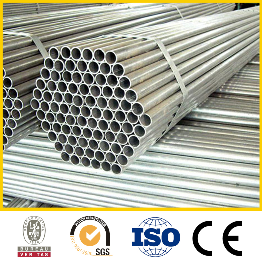 China supply high quality 25MM Stainless Steel Pipe/tube