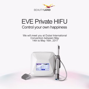 Medical KFDA HIFU skin rejuvenation vaginal tightening beauty machine with CE