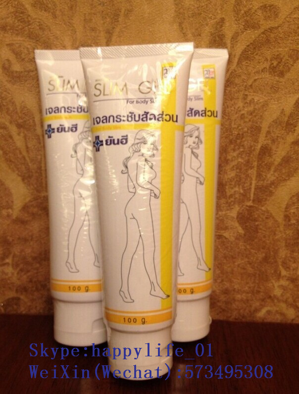 2015 New Thailand brand slimming creams man fat burning hot sale weight loss products slimming creams free shipping