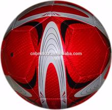 China Factory Supply football soccer ball with low price