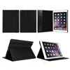 Book Design Genuine Leather Cover For Ipad Pro Case