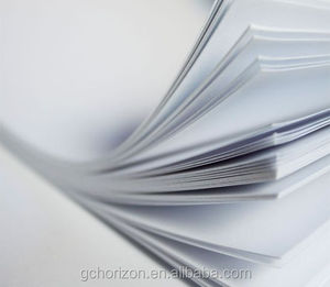 70gsm / 75gsm / 80 gsm best price A4 copy paper with competitive price