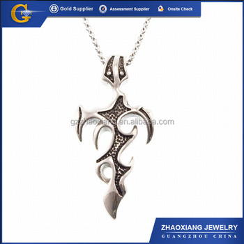 Rpc0305 stainless steel religious alternative tau cross pendant rpc0305 stainless steel religious alternative tau cross pendant charm mozeypictures Image collections