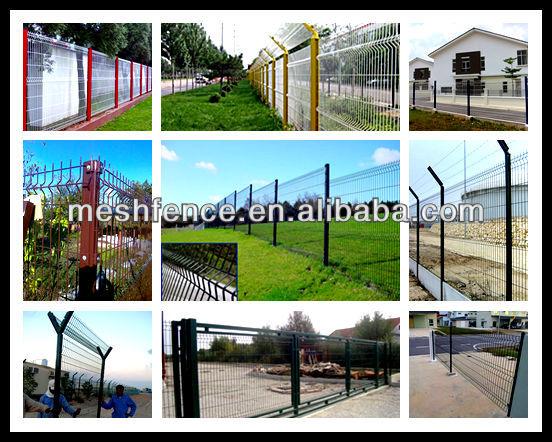 Fence 3d Models Fencing Trellis & Gates Welded Road Fence Netting(single  Leaf Gate For Sale) - Buy Welded Road Fence Netting,Grill Gate Design  Welded