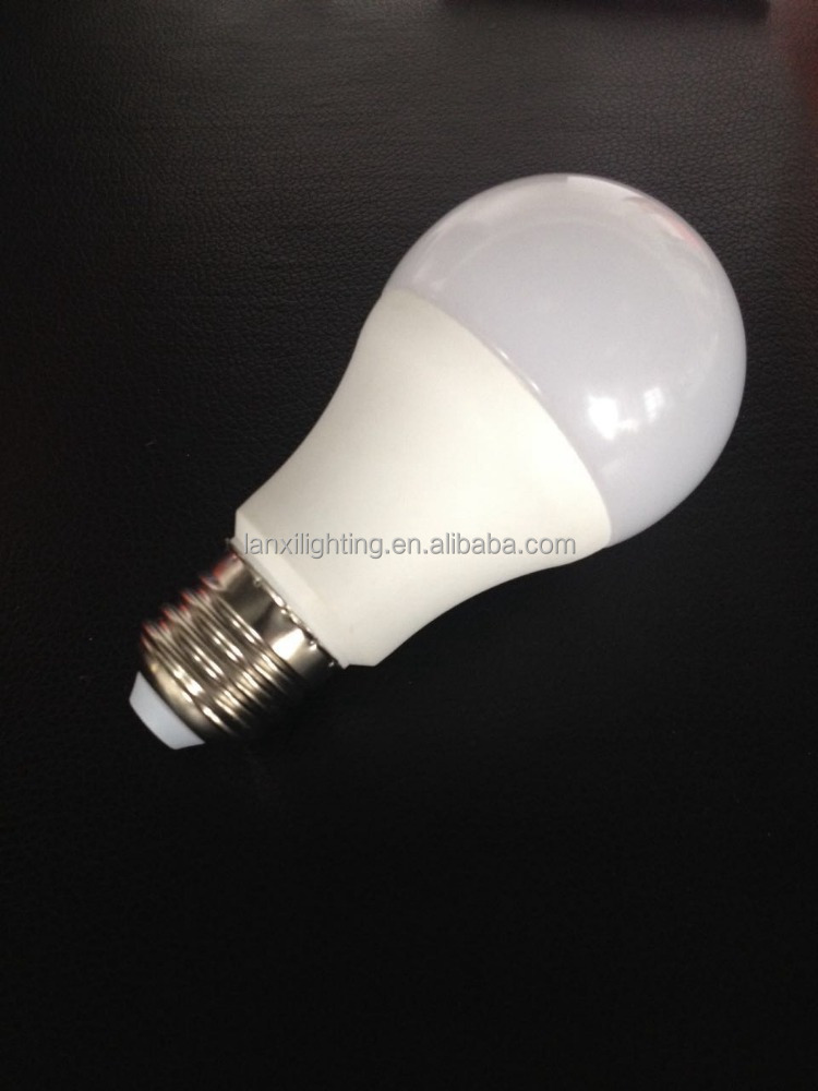 China hot sale high quality Consumer LED bulb 230V 9.5W = 60W 806Lm E27 827