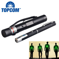 AAA Battery Start Fluorescence Blue Laser Pen 405nm 1-5mW Blue/Purple Laser Pointer