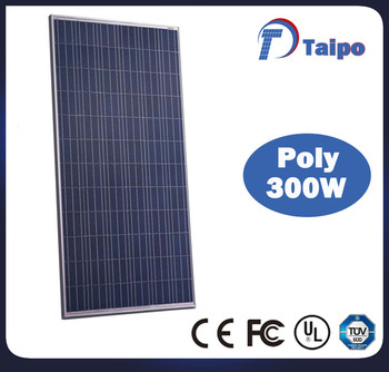 2017 Year Solar World Top Quality Best Price Poly Yingli
