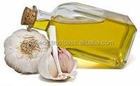 Certified 100%Pure Organic Garlic Oil Provided (OEM/ODM)