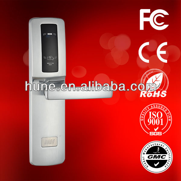 manufacturer security electronic lock china