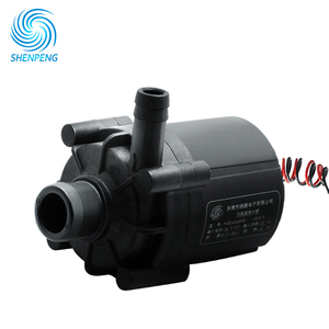 Small DC Cooling System 12V DC Centrifugal Water Pump Use for Machine