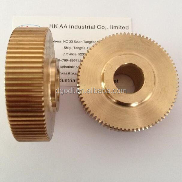 Double Spur Gear,Steel Spur Gear,Module 0.8 Gear