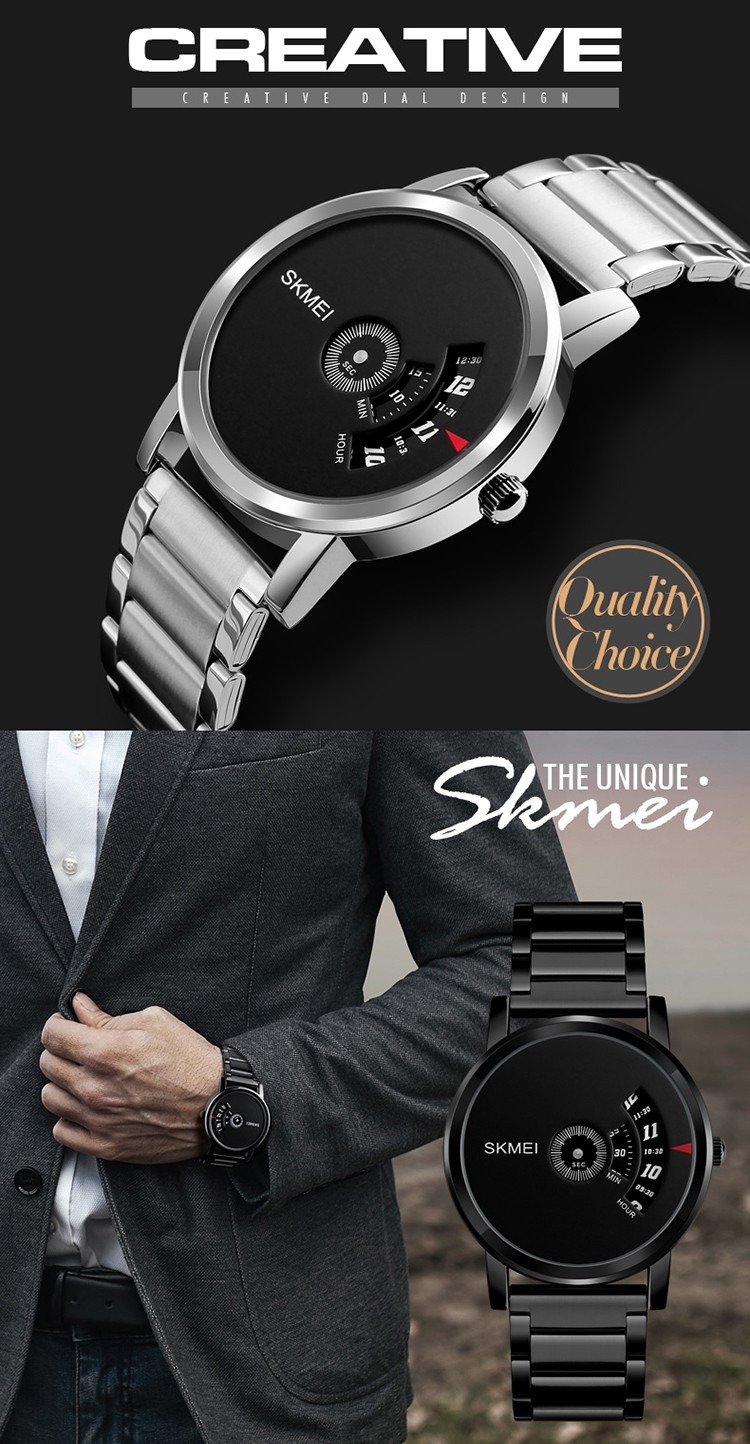 SKMEI Fashion 1260 Military Sports Watches Men s Quartz Watch Male Clock  Wrist Watch Hodinky Quartz- 08cc054e3a3