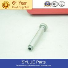 High Precision Brass steel chamfer Nickel Plated