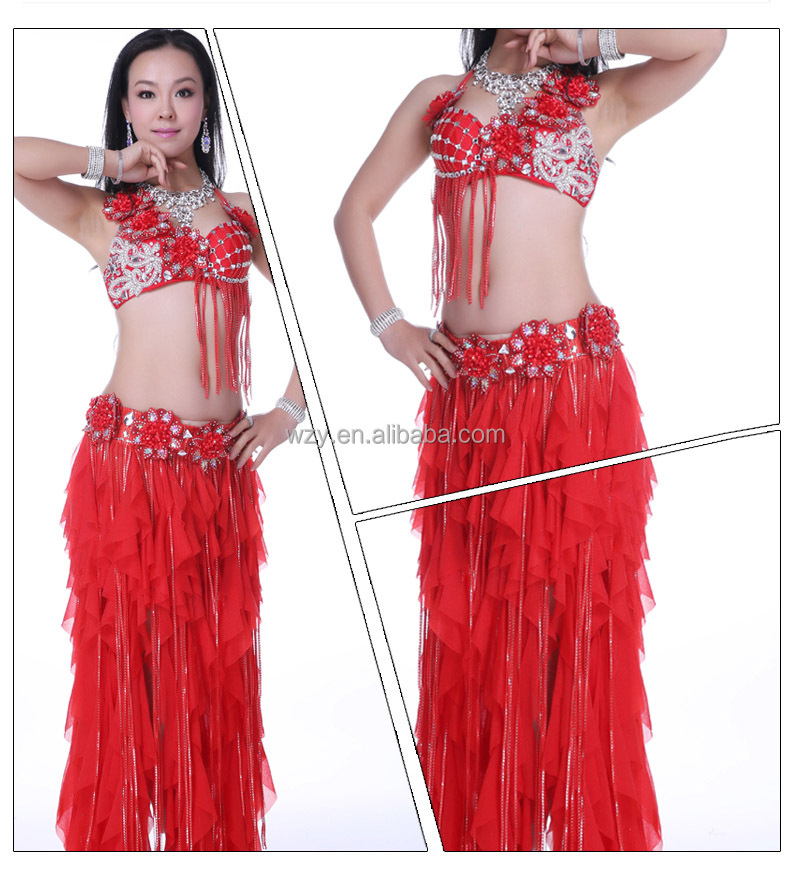 0fa522307 Cheap Elegant Belly Dancing Costume indian belly dance costumes ...