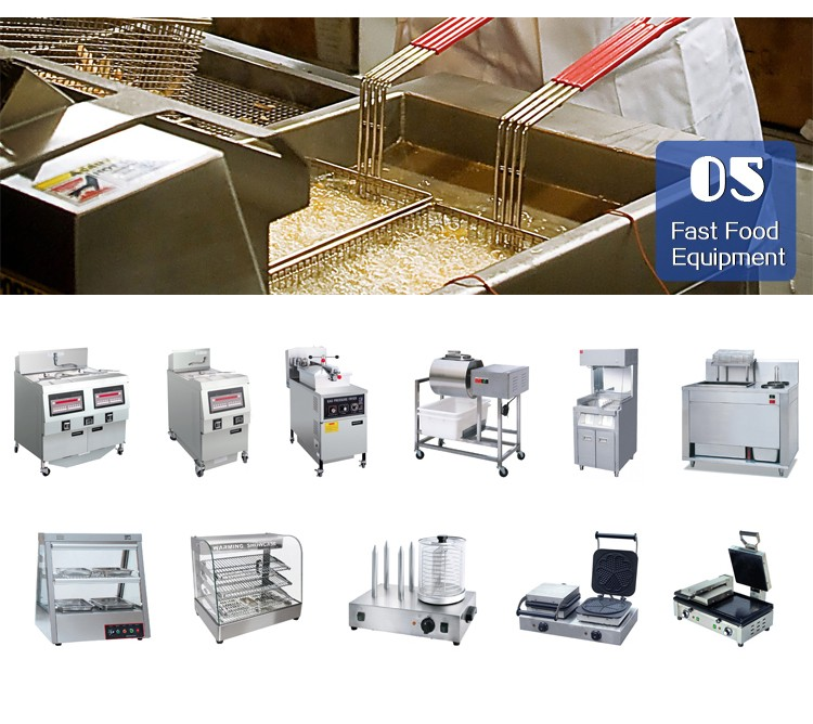 Great Price Chinese Machinery Commercial Catering