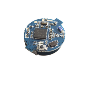 Smallest BLE 4 0 Bluetooth TI CC2540 Module Sensor beacon