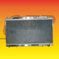For BMW E36 92-99 ALUMINUM RADIATOR
