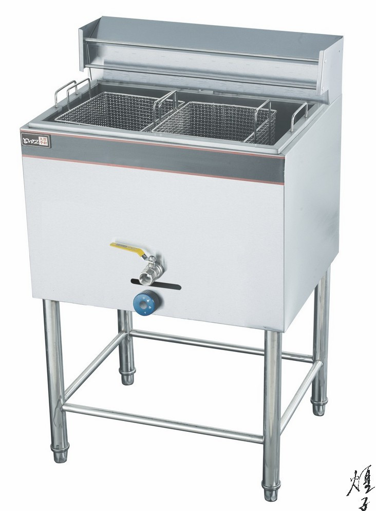 gas deep fryer gas deep fryer suppliers and at alibabacom - Outdoor Deep Fryer
