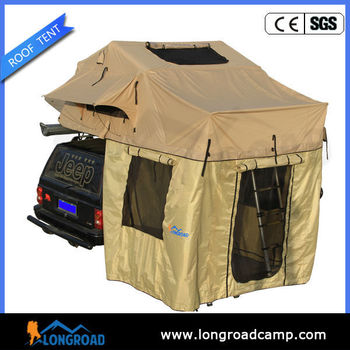 Light weight Outdoor 4x4 wholesale roof top tent : tent weight - memphite.com