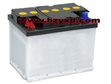 china OEM 12 volt dry rechargeable storage battery manufacturer factory