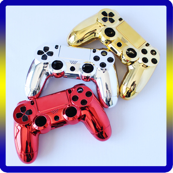 Colorful Wireless Controller Shell For Ps4 Console And Controller Housing -  Buy Wireless Controller Shell,Shell For Ps4 Console,For Ps4 Console And