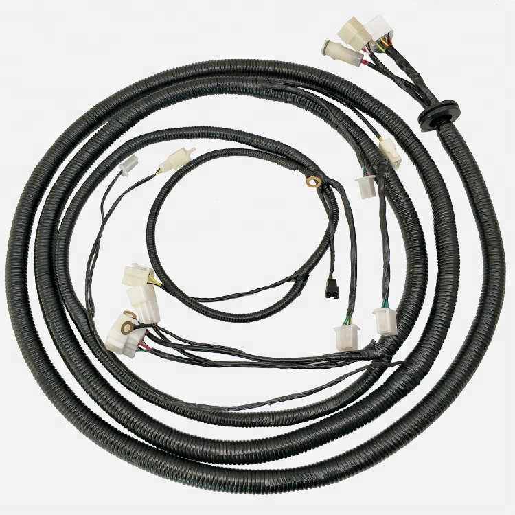 China Custom Car Wiring China Custom Car Wiring Manufacturers And