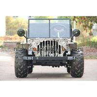 200cc mini jeep willys
