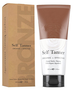 2018 NEW ARRIVAL INSTANT TANNING LOTION SELF TANNER OEM/ODM