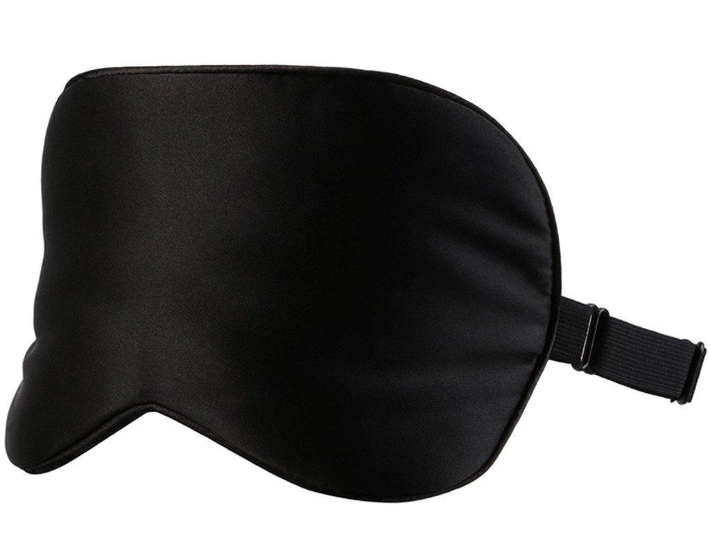 Alafen Mulberry Silk Super Smooth Soft Eye Sleep Mask