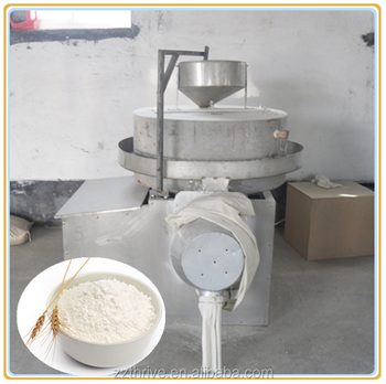 Manual Grinding Stone For Foodgrinding Flour Millsgrinder