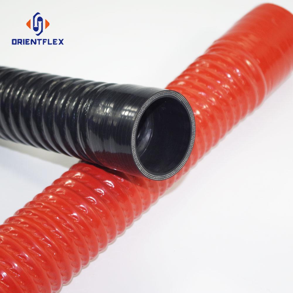Corrugated Silicone Flexible Radiator Hose - Buy Silicone HoseSilicone Corrugated HoseFlexible Silicone Hose Product on Alibaba.com & Corrugated Silicone Flexible Radiator Hose - Buy Silicone Hose ...