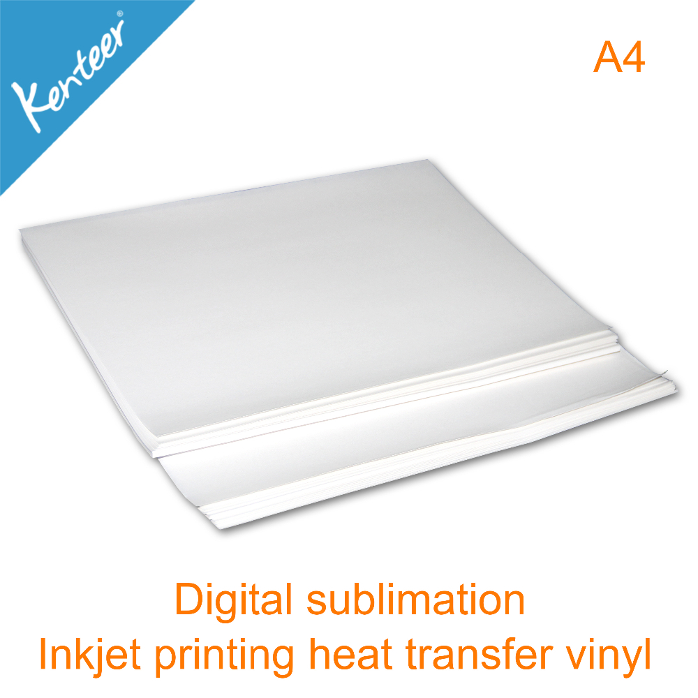 Kenteer inkjet sublimation transfer paper for mug roll size