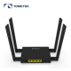 4g lte ethernet modem wifi router with embedded sim card