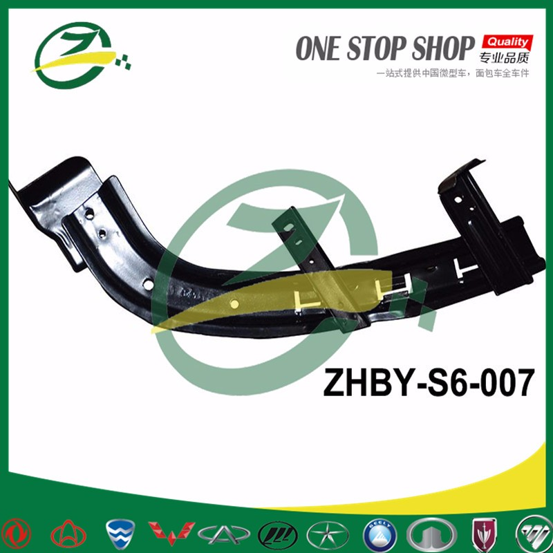 Car head lamp bracket for BYD S6 BYD auto spare parts lamp holder bracket