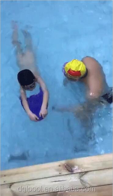 Degaulle Swim Pool Current Mahcine Swim Current Pools With ...