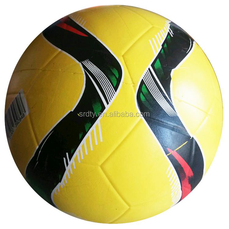 Venta al por mayor balones para colorear futbol-Compre online los ...