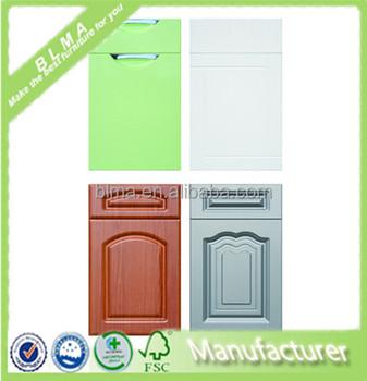 Kitchen Cabinet Doors Price Only/kitchen Cabinet Doors Design/pvc ...