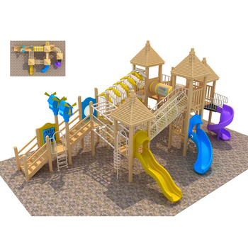Childrens Outdoor Playsets Buy Childrens Outdoor Playsetswooden Swing Set Kitsoutdoor Playsets For Toddlers Product On Alibabacom