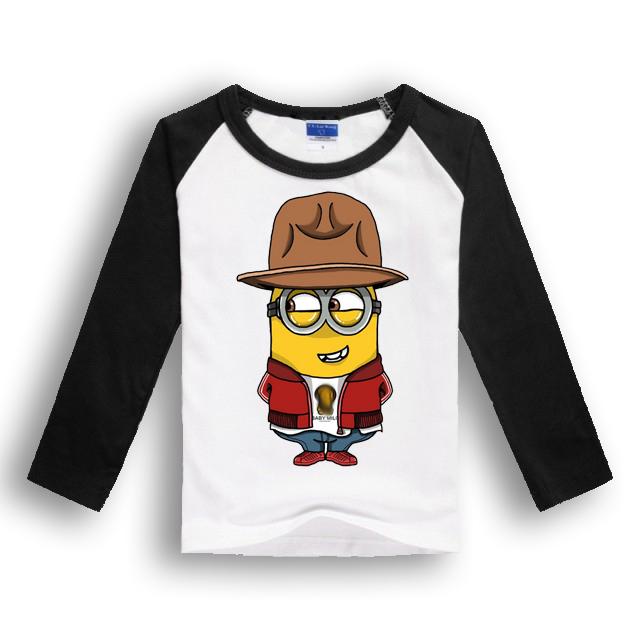 d19f71071055f Cheap Despicable Me Boys T Shirt, find Despicable Me Boys T Shirt ...