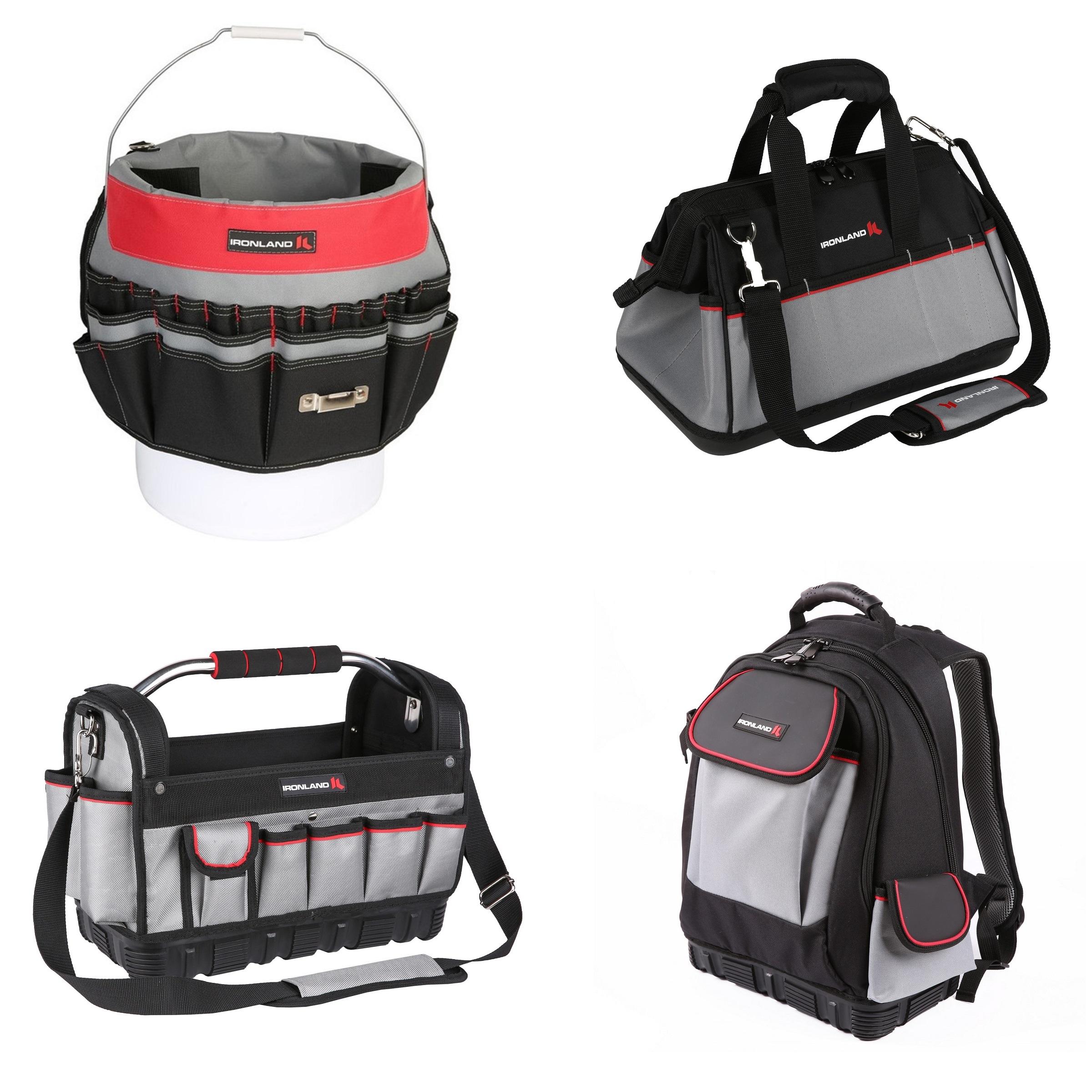 휴대용 내구성 사용하여 맞춤형 전문 도구 가방 도구