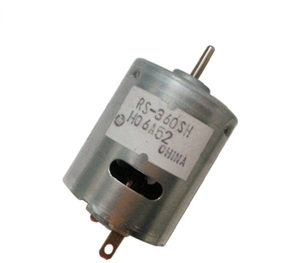 3Volt MINI DC Motor for ATM Machine RS-360SH dc motor 12v high torque and high speed,dc brushless motor 20w,